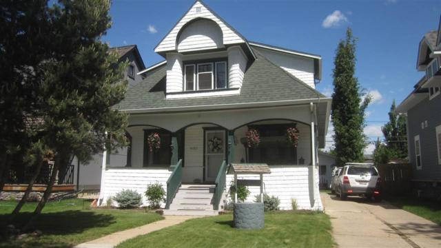 14322 101 Avenue NW, Edmonton, AB T5N 0K6 (#E4161429) :: David St. Jean Real Estate Group