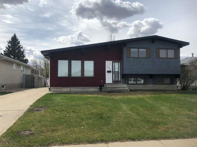 6915 13 Avenue, Edmonton, AB T6K 3C6 (#E4161433) :: David St. Jean Real Estate Group
