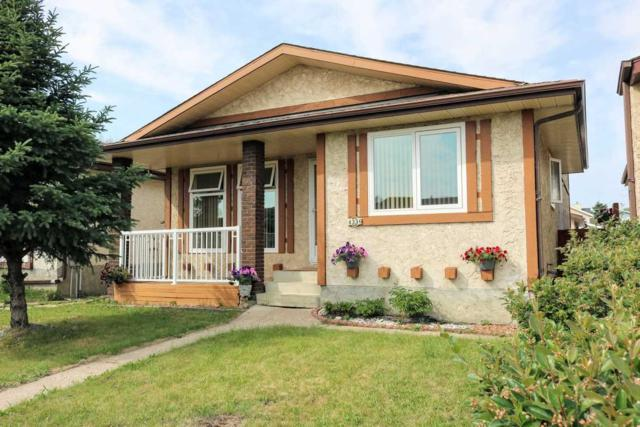 4336 38 Street, Edmonton, AB T6L 4K4 (#E4161435) :: David St. Jean Real Estate Group