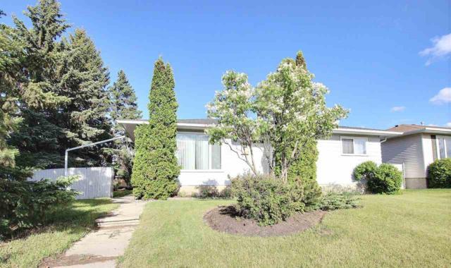 13433 58 Street, Edmonton, AB T5A 0R2 (#E4161439) :: Mozaic Realty Group