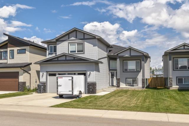 6729 Tricity Way, Cold Lake, AB T9M 0J3 (#E4161443) :: Mozaic Realty Group
