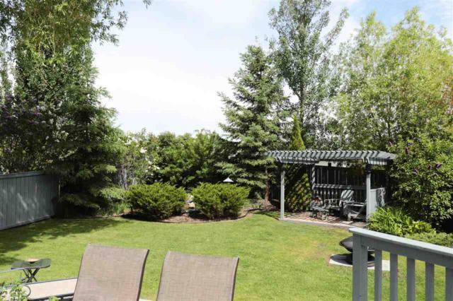 98 Bonin Crescent, Beaumont, AB T4X 1N7 (#E4161445) :: Mozaic Realty Group
