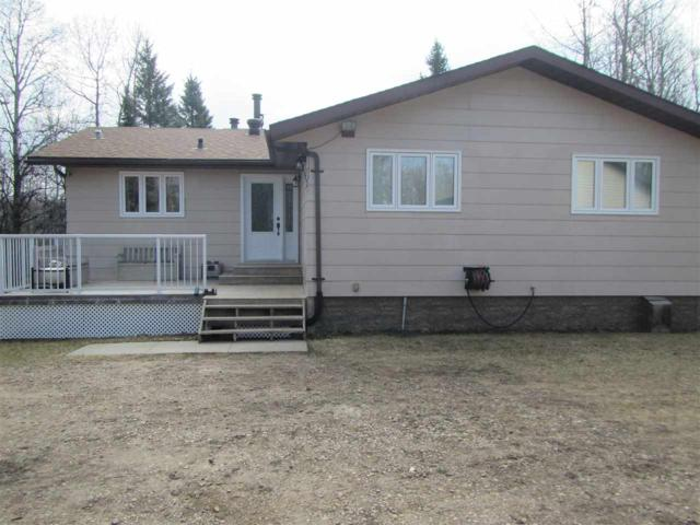 30 50106 RR #204, Rural Beaver County, AB T0B 4J2 (#E4161447) :: Mozaic Realty Group