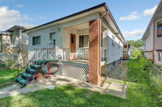 9535 109A Avenue, Edmonton, AB T5H 1G2 (#E4161455) :: David St. Jean Real Estate Group