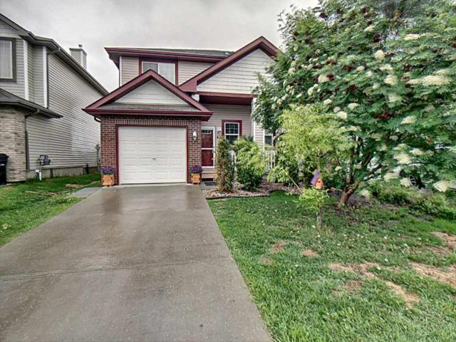 67 Ventura Street, Spruce Grove, AB T7X 4P6 (#E4161461) :: David St. Jean Real Estate Group