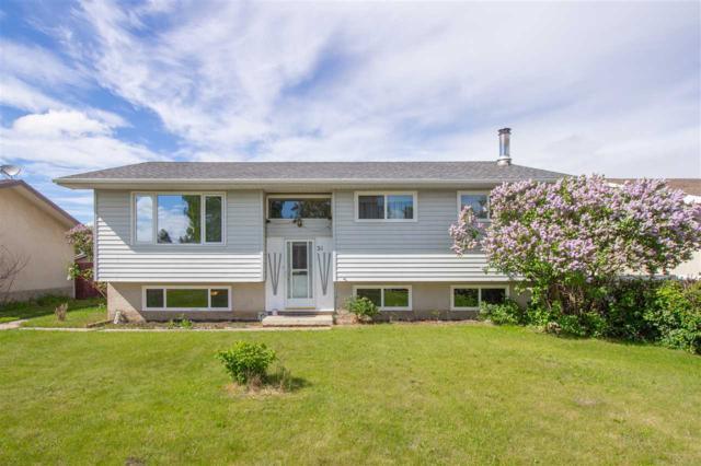 31 Collingwood Avenue, Spruce Grove, AB T7X 2A8 (#E4161464) :: The Foundry Real Estate Company