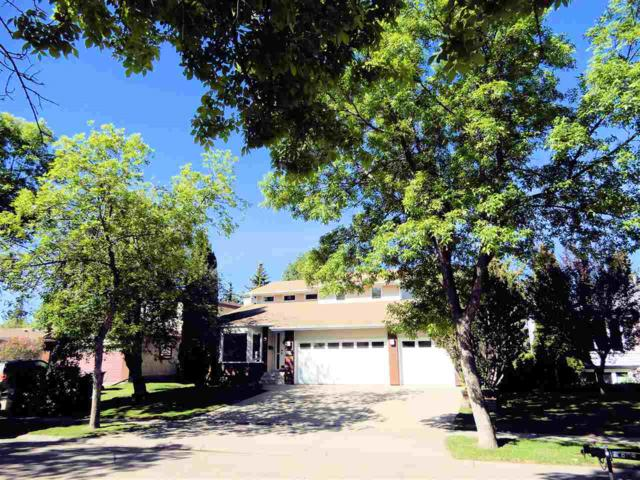 31 Lombard Crescent, St. Albert, AB T8N 3N1 (#E4161480) :: Mozaic Realty Group