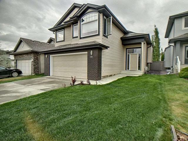 6943 Strom Lane NW, Edmonton, AB T6R 0G3 (#E4161481) :: Mozaic Realty Group