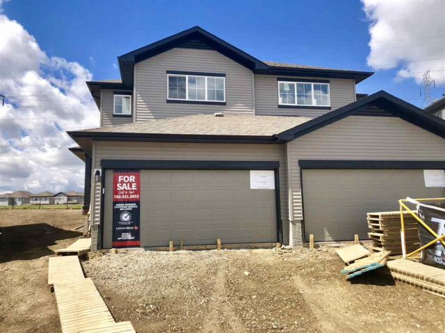 1704 27 Street, Edmonton, AB T6T 2G6 (#E4161483) :: David St. Jean Real Estate Group