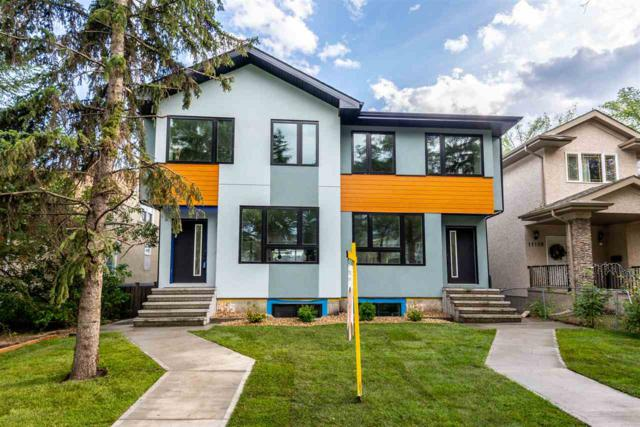 11157 77 Avenue, Edmonton, AB T6G 0L5 (#E4161485) :: David St. Jean Real Estate Group