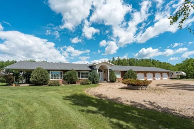 206 52514 RGE RD 223, Rural Strathcona County, AB T8A 4R1 (#E4161487) :: Mozaic Realty Group