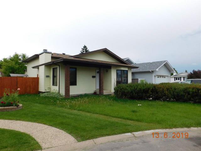 17407 95A Street, Edmonton, AB T5Z 2B4 (#E4161492) :: David St. Jean Real Estate Group