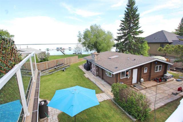 507 5th Street, Rural Lac Ste. Anne County, AB T0E 1A0 (#E4161497) :: David St. Jean Real Estate Group
