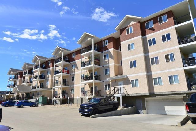409 4903 47 Ave, Stony Plain, AB T7Z 0C6 (#E4161500) :: The Foundry Real Estate Company