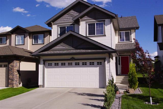 13743 166 Avenue, Edmonton, AB T6V 0H5 (#E4161513) :: Mozaic Realty Group