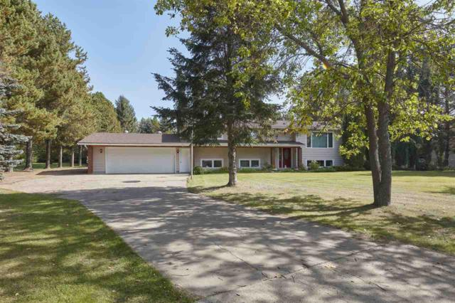 134 54324 Bellerose Drive, Rural Sturgeon County, AB T8T 0C5 (#E4161518) :: David St. Jean Real Estate Group