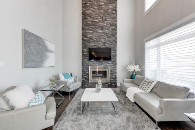 9012 24 Avenue, Edmonton, AB T6X 1A6 (#E4161532) :: Mozaic Realty Group