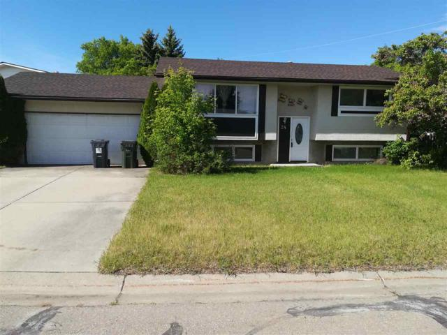 24 Bow Crescent, Devon, AB T9G 1T2 (#E4161535) :: Mozaic Realty Group