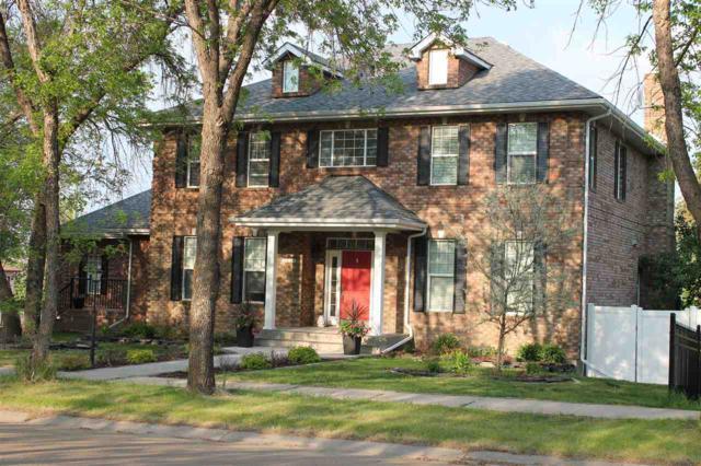 4337 49 Street, Vegreville, AB T9C 1B5 (#E4161546) :: David St. Jean Real Estate Group