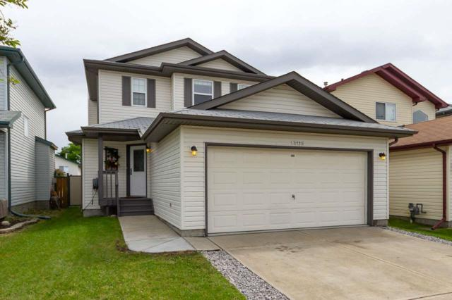 13115 35 Street, Edmonton, AB T5A 5C6 (#E4161555) :: David St. Jean Real Estate Group
