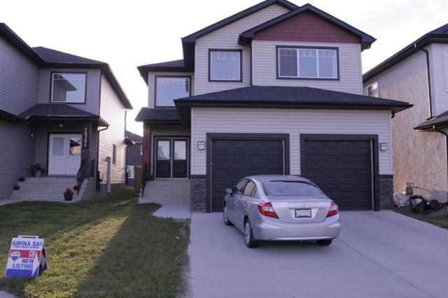 16756 62 Street, Edmonton, AB T5Y 0Z7 (#E4161558) :: Mozaic Realty Group
