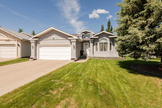 1320 49A Street, Edmonton, AB T6L 6H6 (#E4161561) :: Mozaic Realty Group