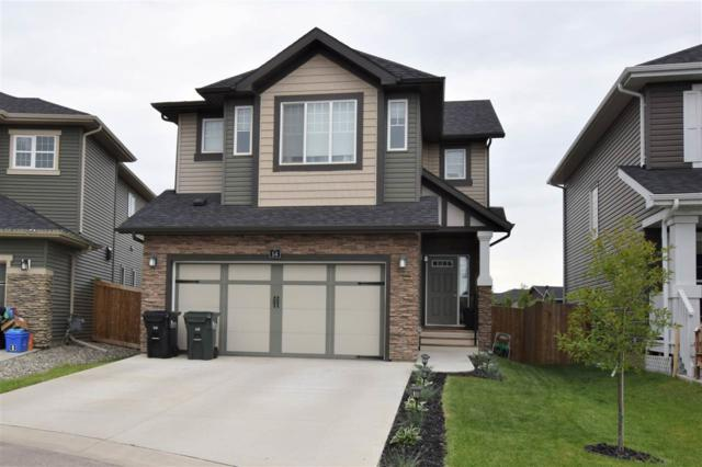 14 Ashmore Bay, Sherwood Park, AB T8H 0G4 (#E4161563) :: Mozaic Realty Group