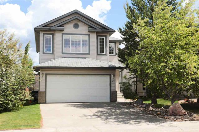 45 Foxboro Link, Sherwood Park, AB T8A 6N9 (#E4161569) :: Mozaic Realty Group