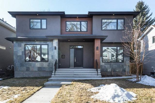 10506 135 Street, Edmonton, AB T5N 2C7 (#E4161571) :: Mozaic Realty Group