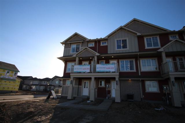 79 12815 Cumberland Road, Edmonton, AB T6V 0M2 (#E4161599) :: David St. Jean Real Estate Group