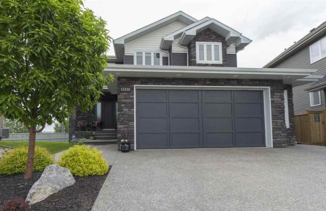 11138 174A Avenue, Edmonton, AB T5X 0C6 (#E4161608) :: David St. Jean Real Estate Group