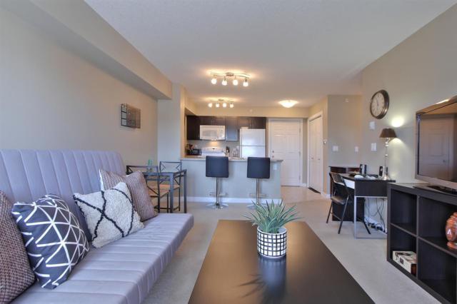 417 920 156 Street, Edmonton, AB T6R 0N6 (#E4161614) :: Mozaic Realty Group