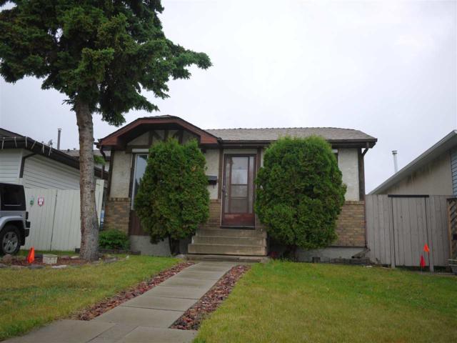 201 Kiniski Crescent, Edmonton, AB T6L 5E2 (#E4161617) :: David St. Jean Real Estate Group