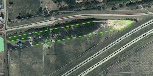 Hwy 16 RRD 92, Wildwood, AB T0E 2M0 (#E4161628) :: The Foundry Real Estate Company