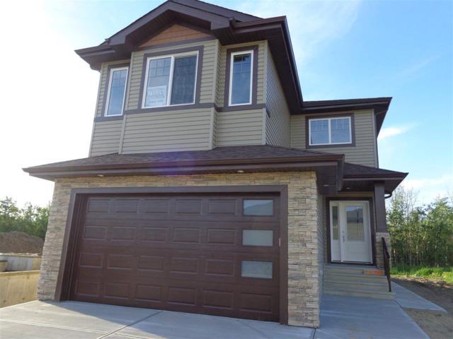Edmonton, AB T5Y 3W3 :: Mozaic Realty Group