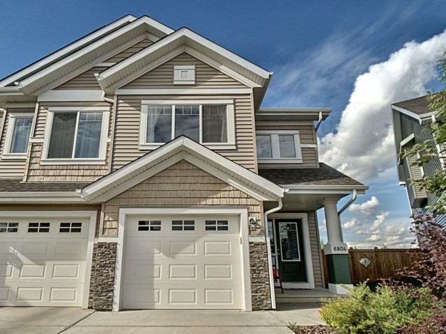 6804 23 Avenue, Edmonton, AB T6X 1Z3 (#E4161636) :: Mozaic Realty Group