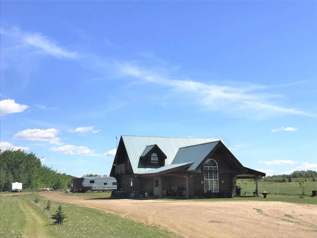 53419 Rrd 92, Wildwood, AB T0E 2M0 (#E4161645) :: Initia Real Estate