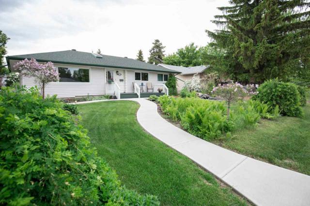 5908 105 Avenue, Edmonton, AB T6A 1A6 (#E4161647) :: Mozaic Realty Group