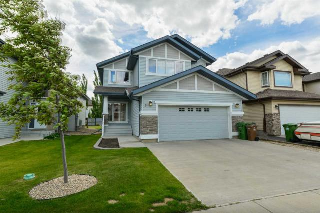 31 Norwood Close, St. Albert, AB T8N 3Y9 (#E4161657) :: Mozaic Realty Group