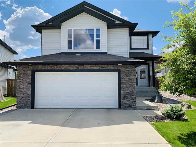 456 Foxtail Court, Sherwood Park, AB T8A 3K2 (#E4161664) :: Mozaic Realty Group
