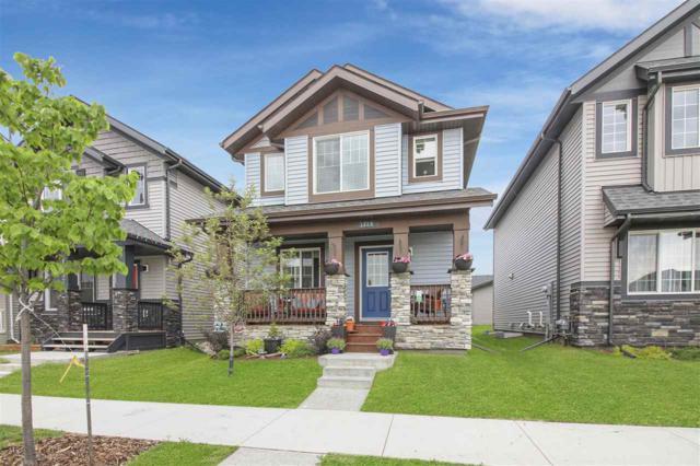 1228 161 Street SW, Edmonton, AB T6W 3N6 (#E4161697) :: David St. Jean Real Estate Group
