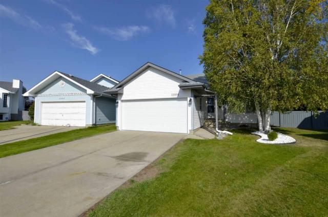 12804 147 Avenue, Edmonton, AB T6V 1C5 (#E4161698) :: David St. Jean Real Estate Group