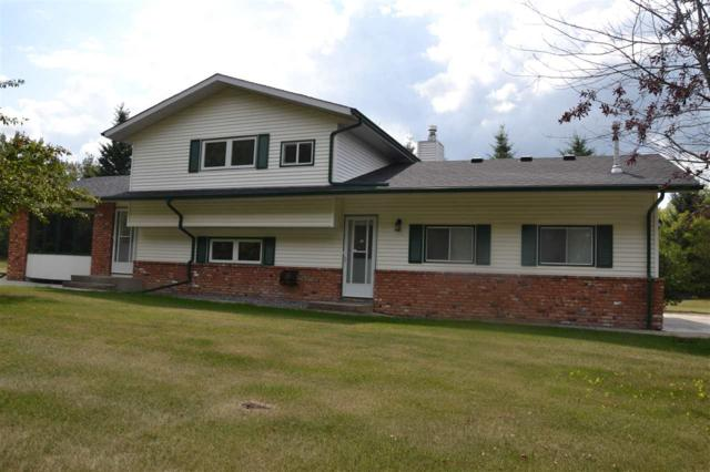 1 52514 RGE RD 223, Rural Strathcona County, AB T8A 4R2 (#E4161701) :: David St. Jean Real Estate Group