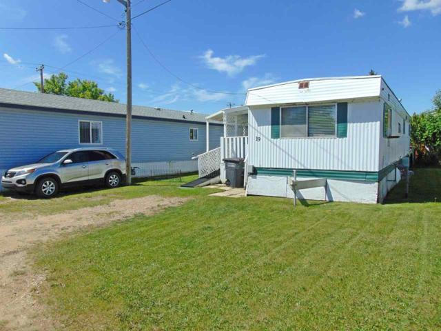 19-4839 47 Street, Gibbons, AB T0A 1N0 (#E4161713) :: David St. Jean Real Estate Group