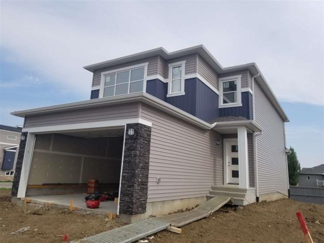 958 Berg Place, Leduc, AB T9E 1J6 (#E4161727) :: David St. Jean Real Estate Group