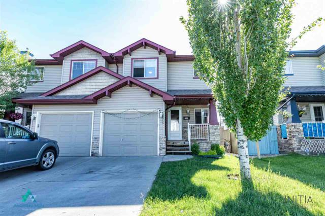 9009 Scott Crescent, Edmonton, AB T6R 0E3 (#E4161731) :: David St. Jean Real Estate Group