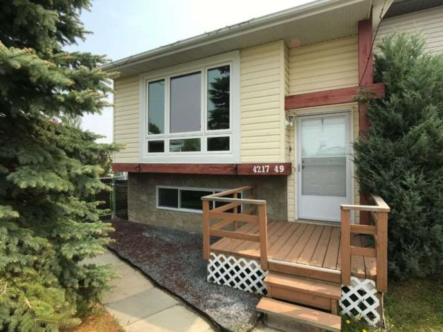 4217 49 Street, Gibbons, AB T0A 1N0 (#E4161734) :: David St. Jean Real Estate Group