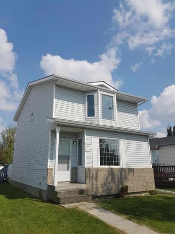3710 39 Avenue, Edmonton, AB T6L 6S9 (#E4161737) :: David St. Jean Real Estate Group