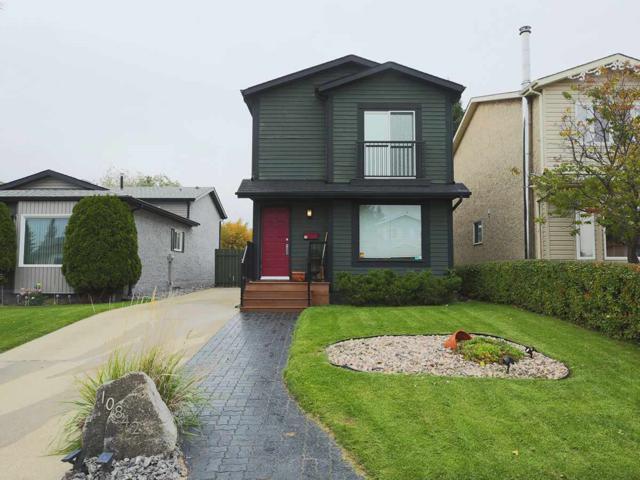 10842 21 Avenue, Edmonton, AB T6J 5S2 (#E4161744) :: Mozaic Realty Group