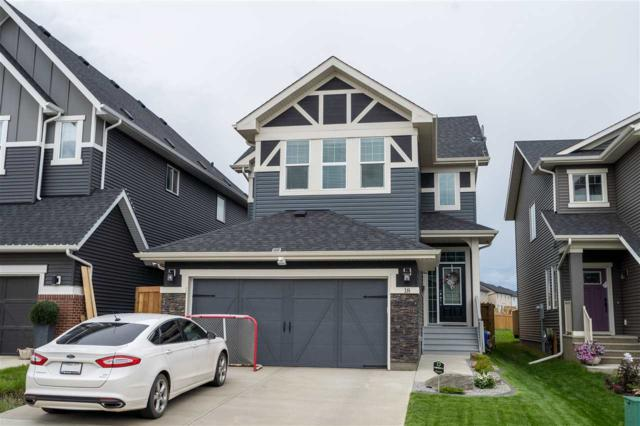 18 Avebury Court, Sherwood Park, AB T8H 0Z2 (#E4161758) :: Mozaic Realty Group